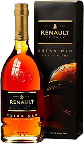 Renault Cognac Extra Old 40% Geschenkpackung (1 x 0.7 l)