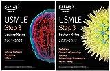 USMLE Step 3 Lecture Notes 2021-2022 (USMLE Prep)