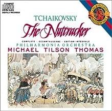 Tchaikovsky: The Nutcracker Complete