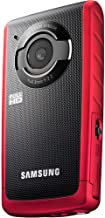 Best samsung w190 5.5mp hd pocket camcorder Reviews