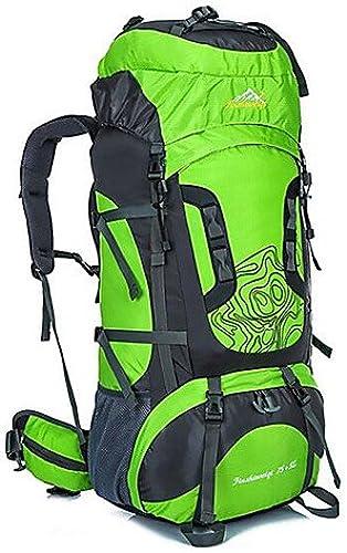 HWB  80 L sac à dos   Sac à Dos de Randonnée Camping & Randonnée   Escalade   Voyage Extérieur   Sport de détenteEtanche   Isolation thermique