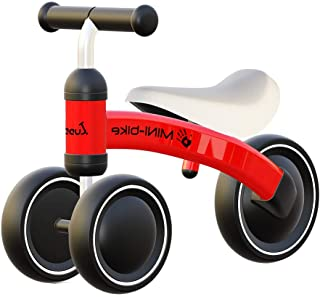 featured product Baby Balance Bikes Bicycle for 1-2 Year Old Girl/Boy, Best Cycling Toy Gifts …