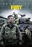 Fury (4K UHD)
