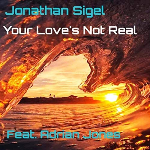 Jonathan Sigel feat. Adrian Jones