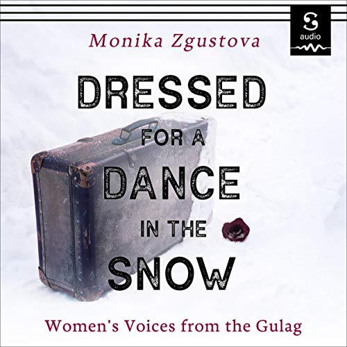 Dressed for a Dance in the Snow  By  cover art