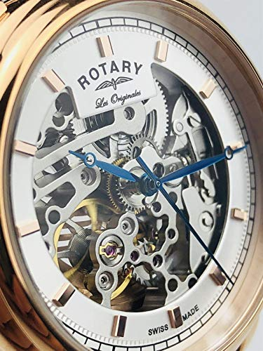 Rotary gs90505/06