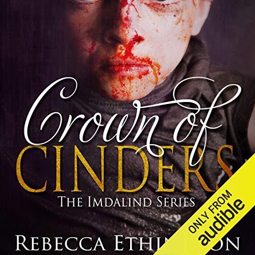 Crown of Cinders Titelbild