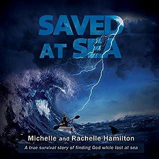 Saved at Sea cover art