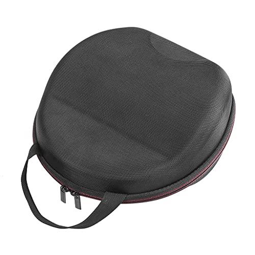 MYBOON Estuche Protector portátil de Viaje al Aire Libre para PS5 Pulse 3D Auriculares inalámbricos Bolsa de Almacenamiento Impermeable