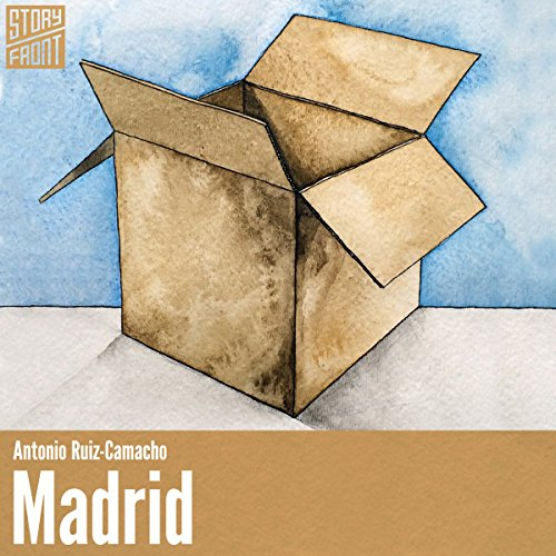 Madrid Titelbild
