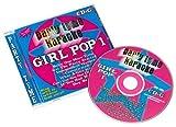 Party Tyme Karaoke: Girl Pop 1