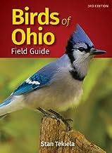 Birds of Ohio Field Guide (Bird Identification Guides)
