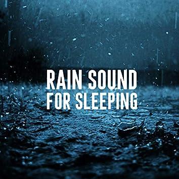 Rain Sound for Sleeping