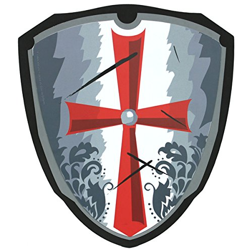 Le Coin des Enfants 22458 Crossed Shield