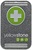 Yellowstone Outdoor Safety - Set de reparación para Tiendas de campaña, Color Multicolor