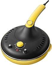HYLK Machine à crêpes électrique - Machine à gâteau à ressort - Plat à gâteau électrique Melaleuca en acier inoxydable 304...