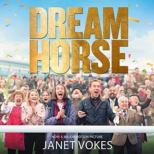 Dream Horse cover art