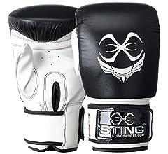 Sting Orion Tot Gel de Boxeo para Hombre
