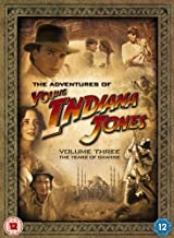 The Adventures Of Young Indiana Jones Vol.3 Set