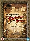 Adventures of Young Indiana Jones Season 3 [Reino Unido] [DVD]