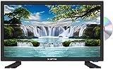 Sceptre 19' LED HDTV TV-DVD Combo Machine Black