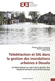 Télédétection et SIG dans la gestion des inondations urbaines à Douala: La Géomatique au cœur de la gestion des bouleversements environnementaux