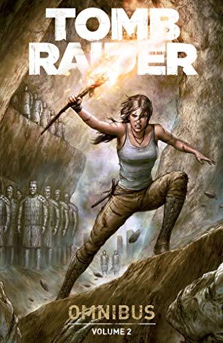 Tomb Raider. Omnibus - Volume 2