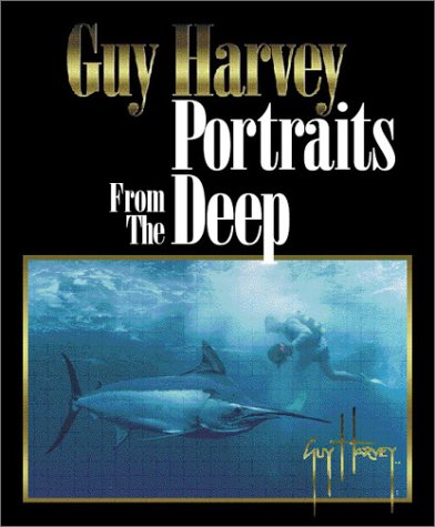Portraits from the Deep