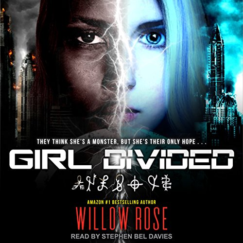 Girl Divided cover art