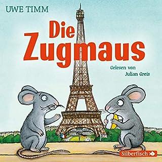 Die Zugmaus                   Autor:                                                                                                                                 Uwe Timm                               Sprecher:                                                                                                                                 Julian Greis                      Spieldauer: 1 Std. und 25 Min.     2 Bewertungen     Gesamt 4,5