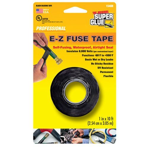 Super Glue 15408 E-Z Fuse Tape