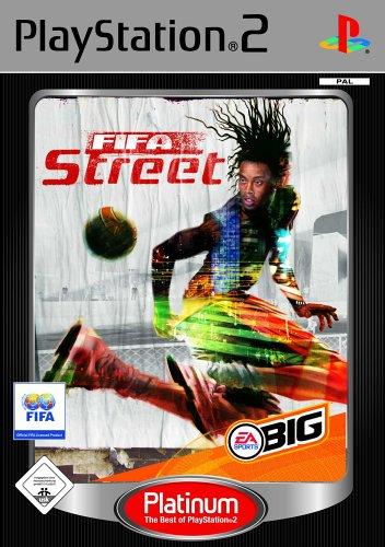 FIFA Street [Platinum]