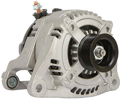 DB Electrical AND0474 New Alternator For 5.7L 5.7 Dodge Ram Pickup Truck 09 10 11 12 13 2009 2010 2011 2012 2013 VND0474 56028697AL 56028697AM 56028697AO 56028697AP 56028697AQ 421000-0721 421000-0722