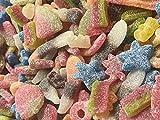 Vegan Fizzy Sweet Surtido (500 g)