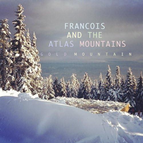 Frànçois and the Atlas Mountains & Slow Club
