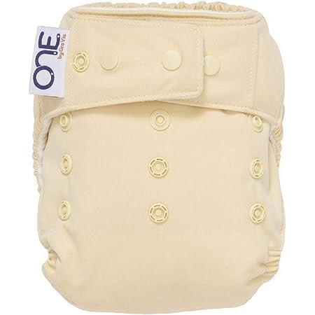 Reusable Baby Cloth Diaper GroVia Buttah O.N.E