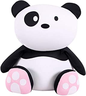 Bichinho Panda Bamboo Fom Branco