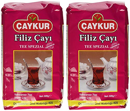 Special Turkish Tea (Filiz Tea) 500g