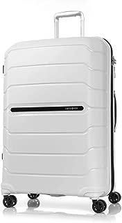 Samsonite Oc2lite 75cm Large Hardside Suitcase Off White