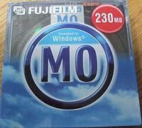 FUJIFILM MOディスク MOR-230WND1P