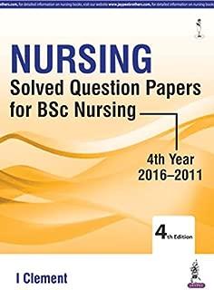 Best bsc nursing question paper Reviews