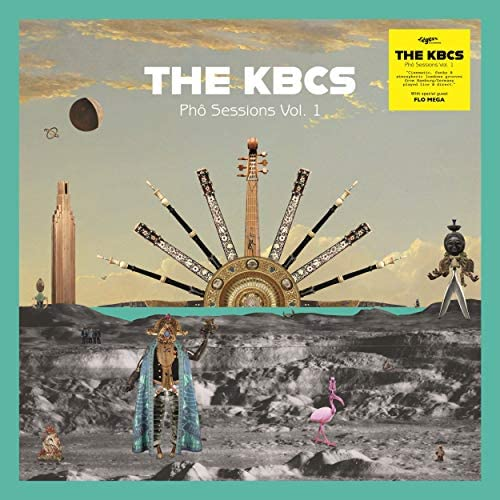 The KBCS