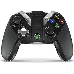 GameSir G4s – Gamepad Bluetooth, Wireless Controller Joystick di Gioco di 2.4GHz, Compatibile per Android Smartphone/ Tablette, Windows PC, PS3, Smart-TV, Samsung VR ecc.