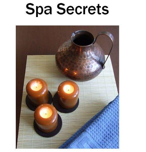 kruidvat spa secrets aanbieding