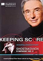 Keeping Score: Symphony No 5 / [DVD] [Import]