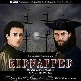 Kidnapped Titelbild