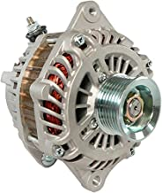 DB Electrical AMT0228 Alternator (For 3.5L Nissan Altima 07-13, Maxima 09-13,Murano 09-12,Quest Van)