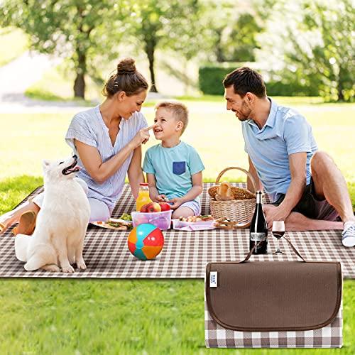 Braoses -   Picknickdecke 200 x