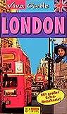 Viva Guide, London - Christopher Catling