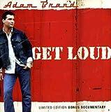 Songtexte von Adam Brand - Get Loud